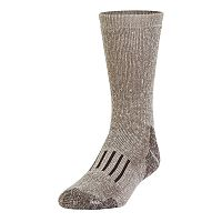 Adult GOLDTOE 2 pkPowerSox Wool-Blend Boot Crew Socks