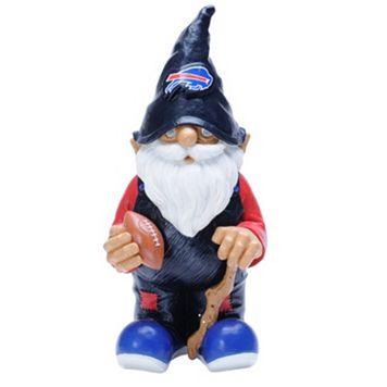 Buffalo Bills Team Gnome