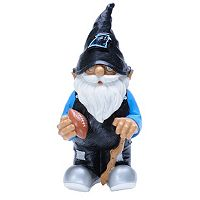 Carolina Panthers Team Gnome