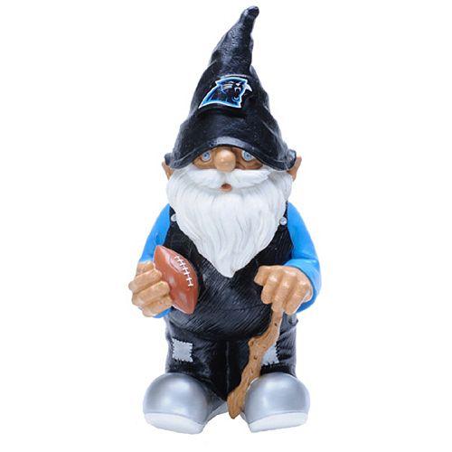 Carolina Panthers Team Gnome