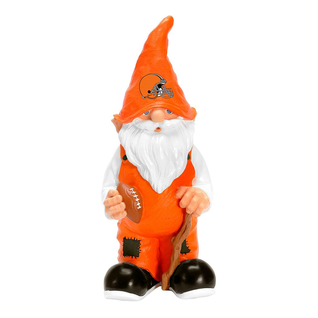 Cleveland Browns Team Gnome