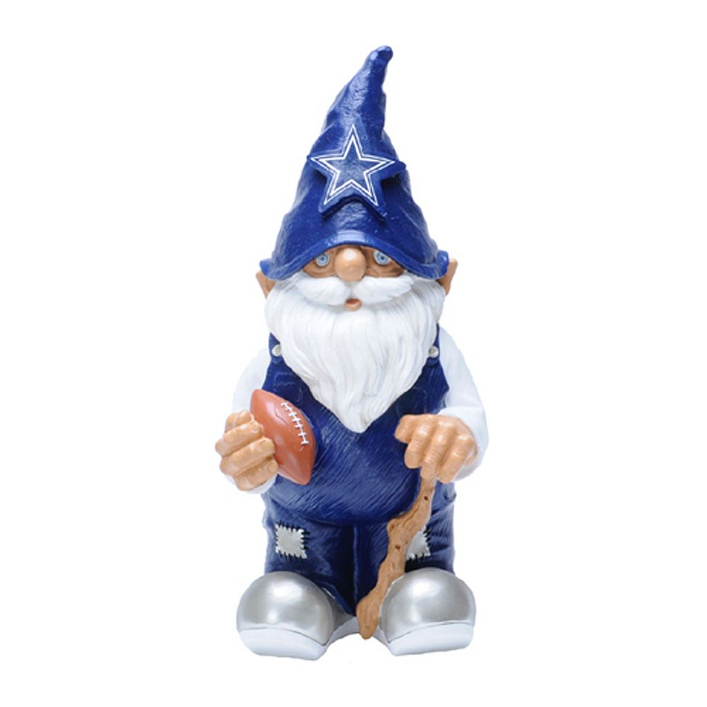 Dallas Cowboys Team Gnome