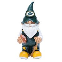 Green Bay Packers Team Gnome