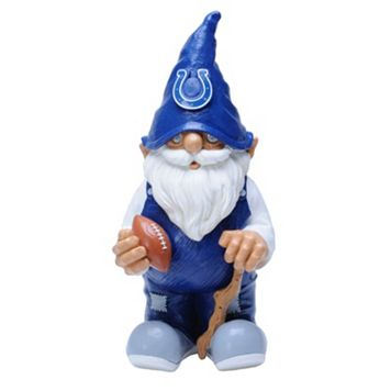 Indianapolis Colts Team Gnome