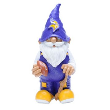 Minnesota Vikings Team Gnome