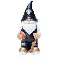 New Orleans Saints Team Gnome