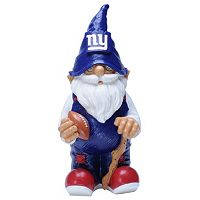 New York Giants Team Gnome