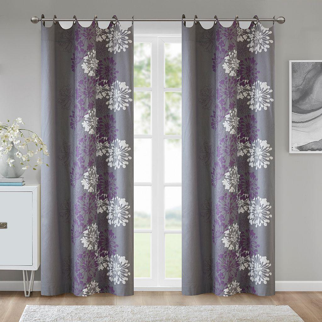 Madison Park Adria Curtain
