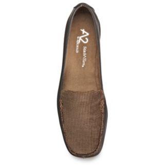A2 by Aerosoles Gondola Stitch 'N Turn Women's Loafers