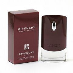 Givenchy Pour Homme Men's Cologne