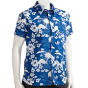 Hang Ten Hibiscus Camp Shirt - Men