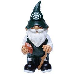 New York Jets Team Gnome