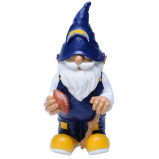 San Diego Chargers Team Gnome