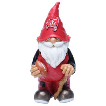 Tampa Bay Buccaneers Team Gnome
