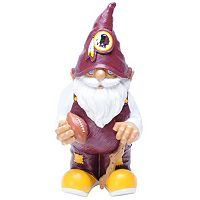 Washington Redskins Team Gnome