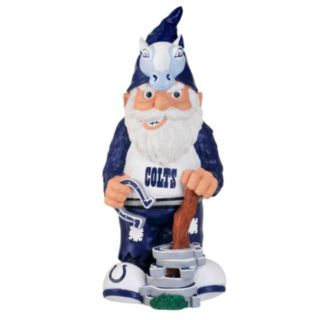 Indianapolis Colts Thematic Gnome