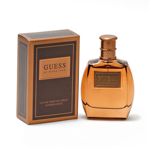 Guess by Marciano Men's Cologne