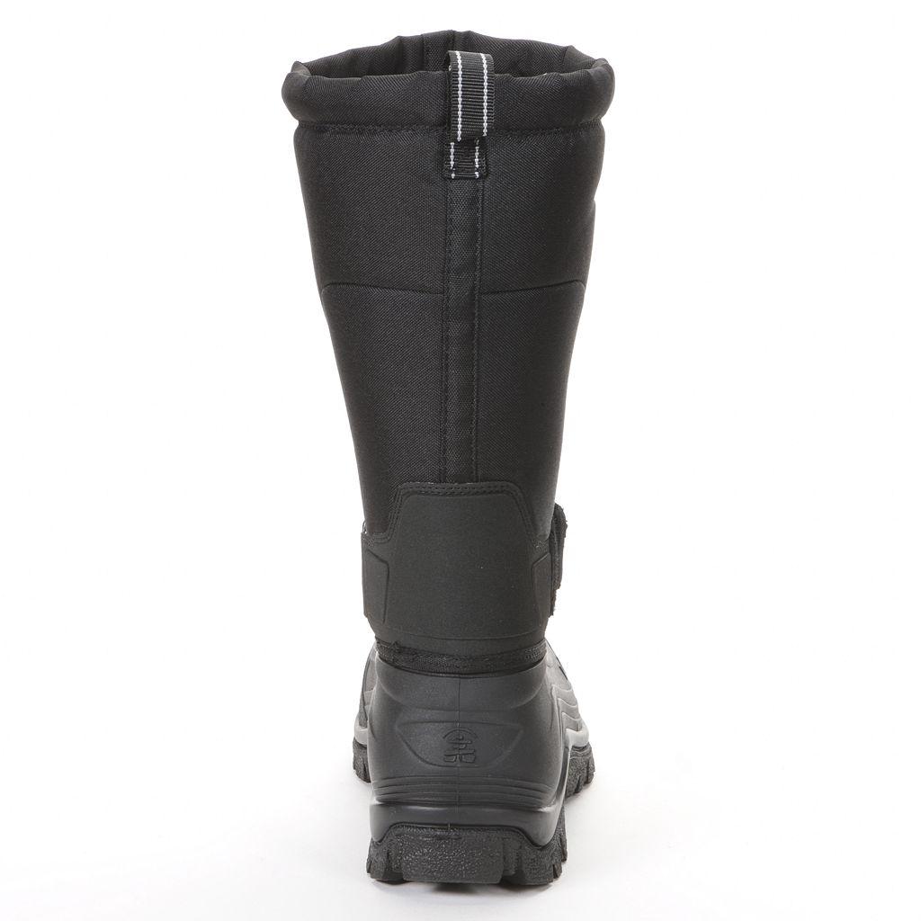 Kamik Greenbay4 Men's Waterproof Winter Boots
