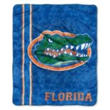 Florida Gators Sherpa Blanket