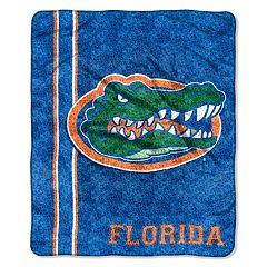 Florida Gators Sherpa Blanket