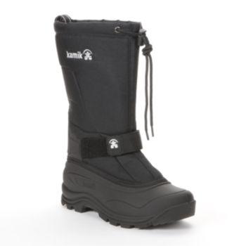 Kamik Greenbay4 Women's Waterproof Winter Boots