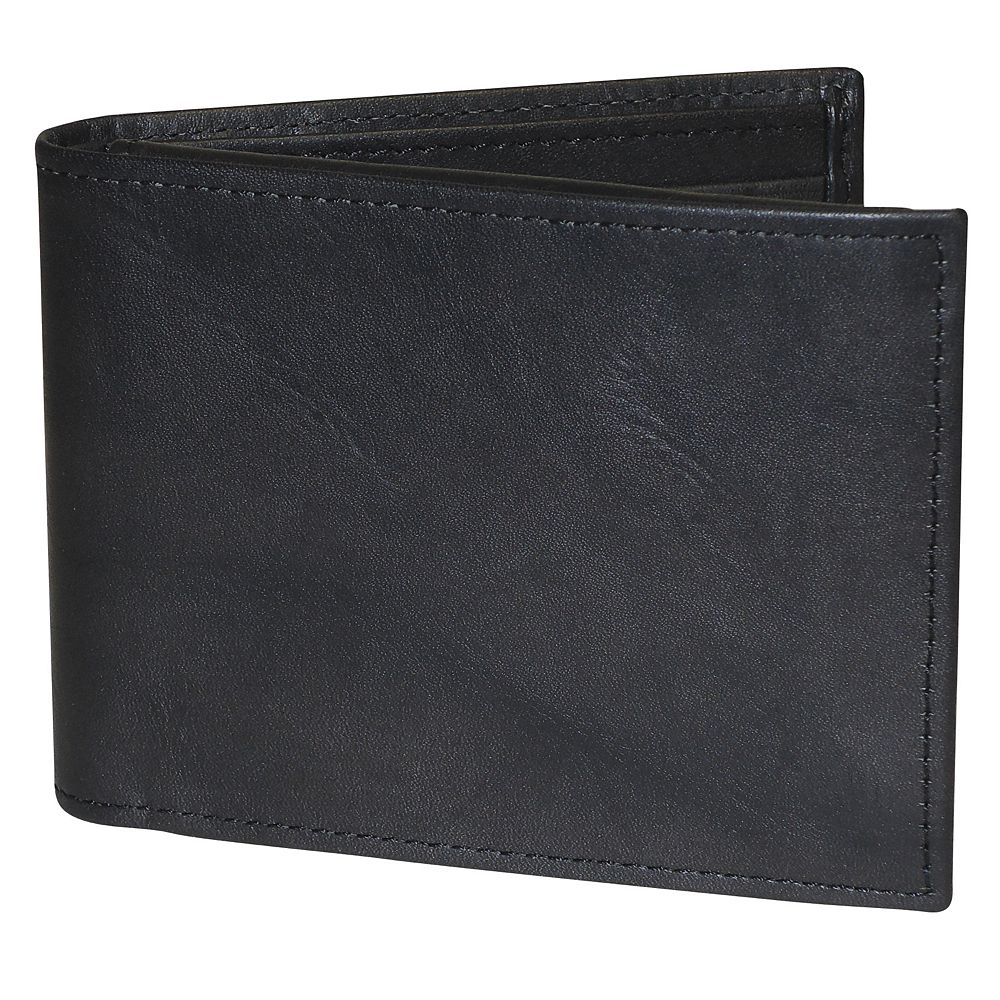 Buxton Dakota Credit Card Billfold Wallet