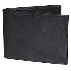 Buxton Dakota Credit Card Billfold Wallet