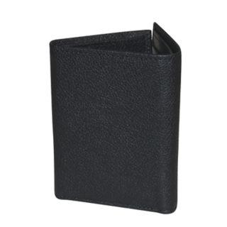 Buxton Ridgewood Three-Fold Wallet