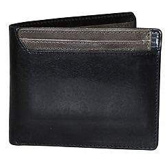 Dopp Alpha RFID-Blocking Deluxe Credit Card Billfold
