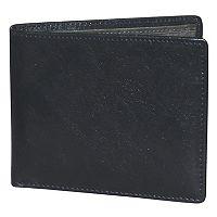 Dopp Alpha RFID-Blocking Slimfold Wallet