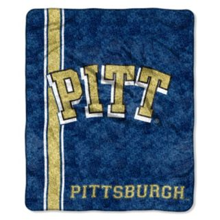 Pittsburgh Panthers Sherpa Blanket
