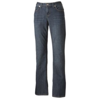 Dickies Relaxed Bootcut Jeans - Women's