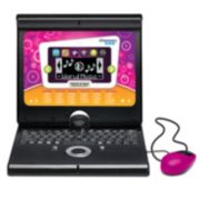 Discovery Teach & Talk Exploration Laptop with Games