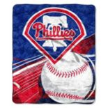 Philadelphia Phillies Sherpa Blanket