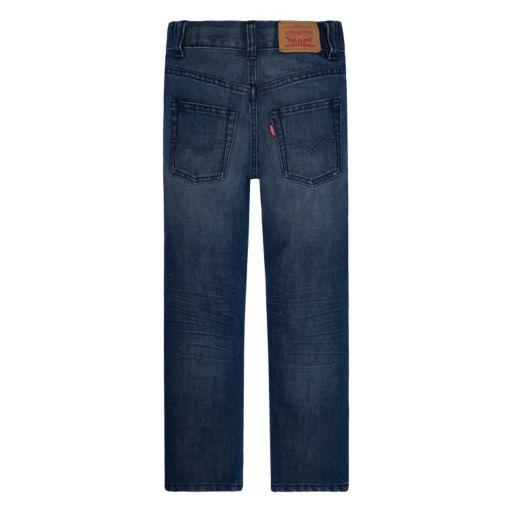 Boys 4-7x Levi's 514 Straight Fit Jeans