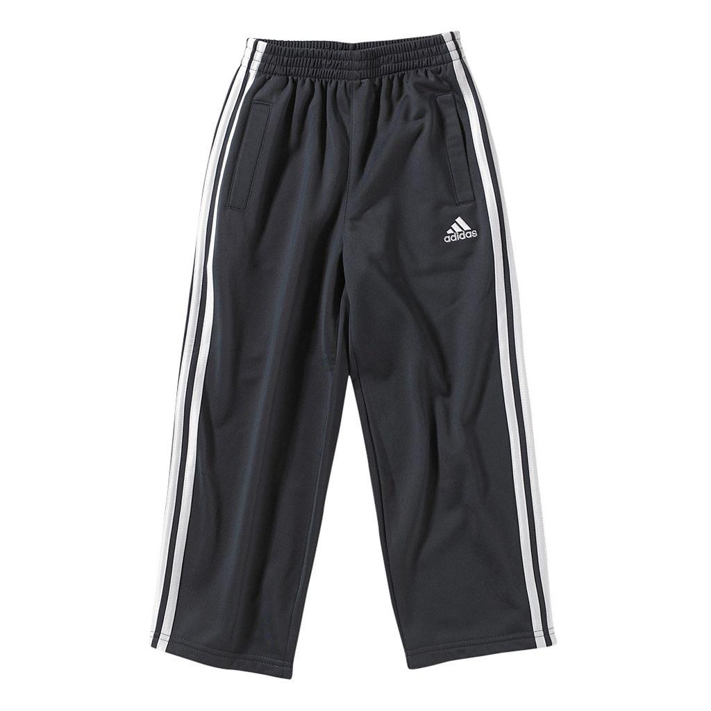 adidas Icon Tricot Pants - Boys 4-7x
