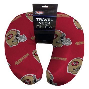 San Francisco 49ers Neck Pillow
