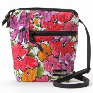 Donna Sharp Penny Crossbody Bag