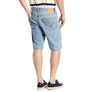 Men's Levi's® 505? Regular Denim Shorts