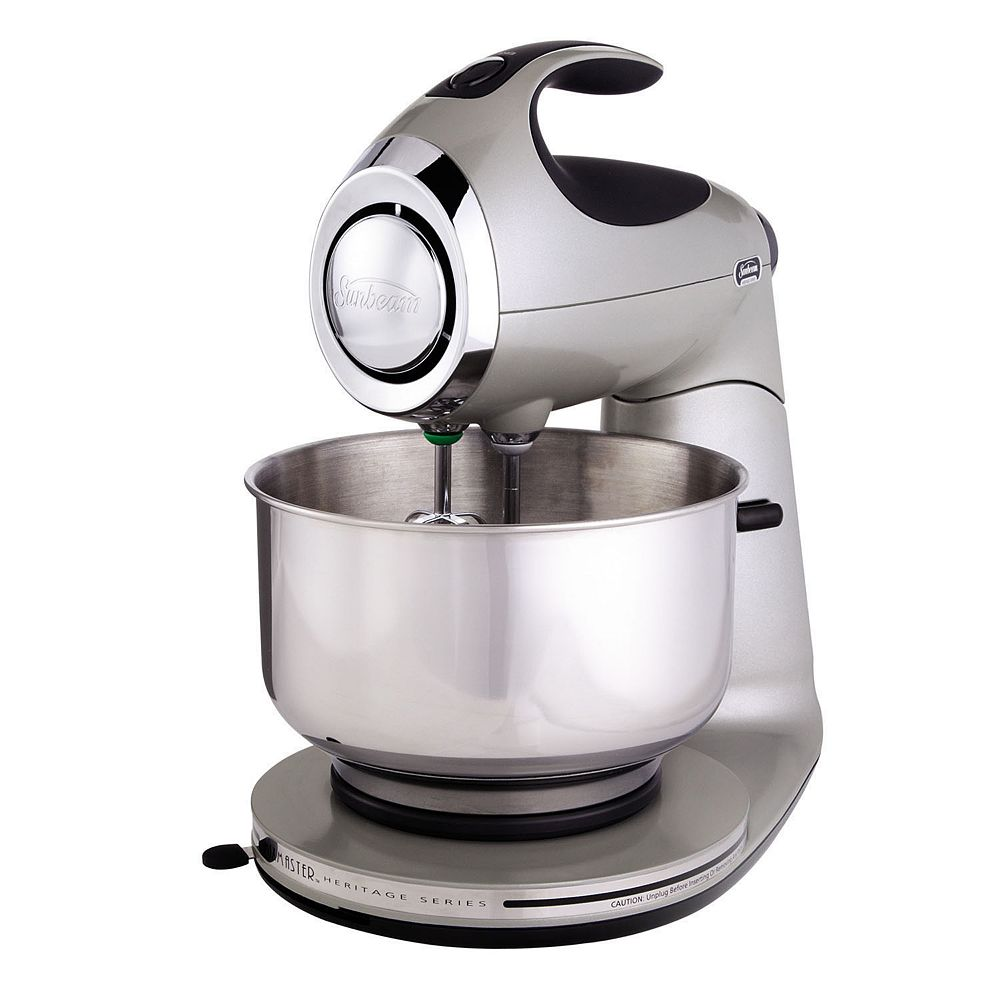 Stand Mixer Comparison: Types of Stand Mixers | Kohl\'s