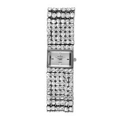 Peugeot Women's Crystal Watch - J1814S