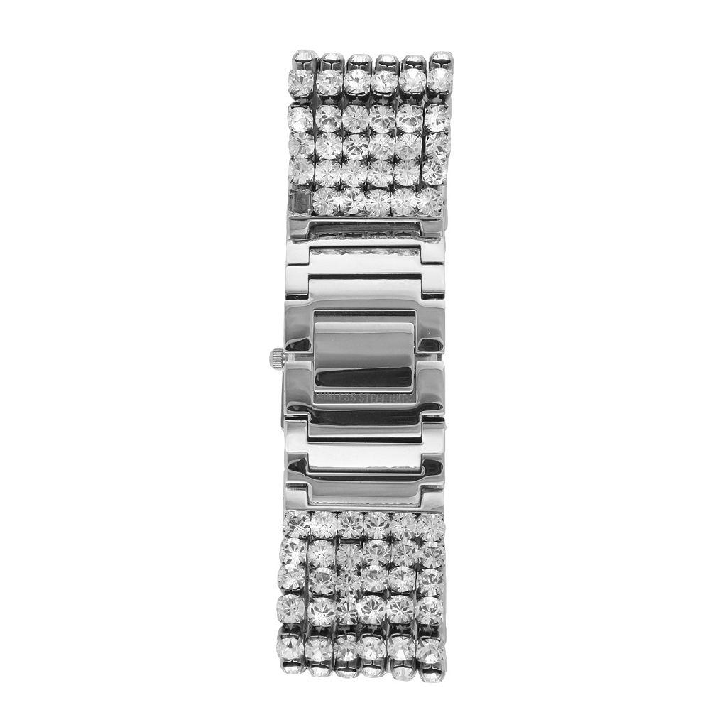 Peugeot Women's Crystal Watch - J1814S