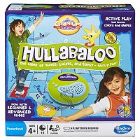 Cranium Hullabaloo Game by Hasbro