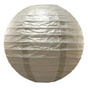 LumaBase 5 pkRound Paper Lanterns - Indoor & Outdoor