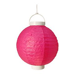 LumaBase 3 pkPaper Lanterns- Indoor & Outdoor
