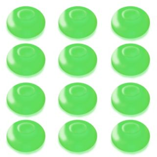 LumaBase 12-pk. Floating Mini Blimp Lights - Indoor and Outdoor
