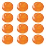 LumaBase 12-pk. Floating Mini Blimp Lights - Indoor & Outdoor