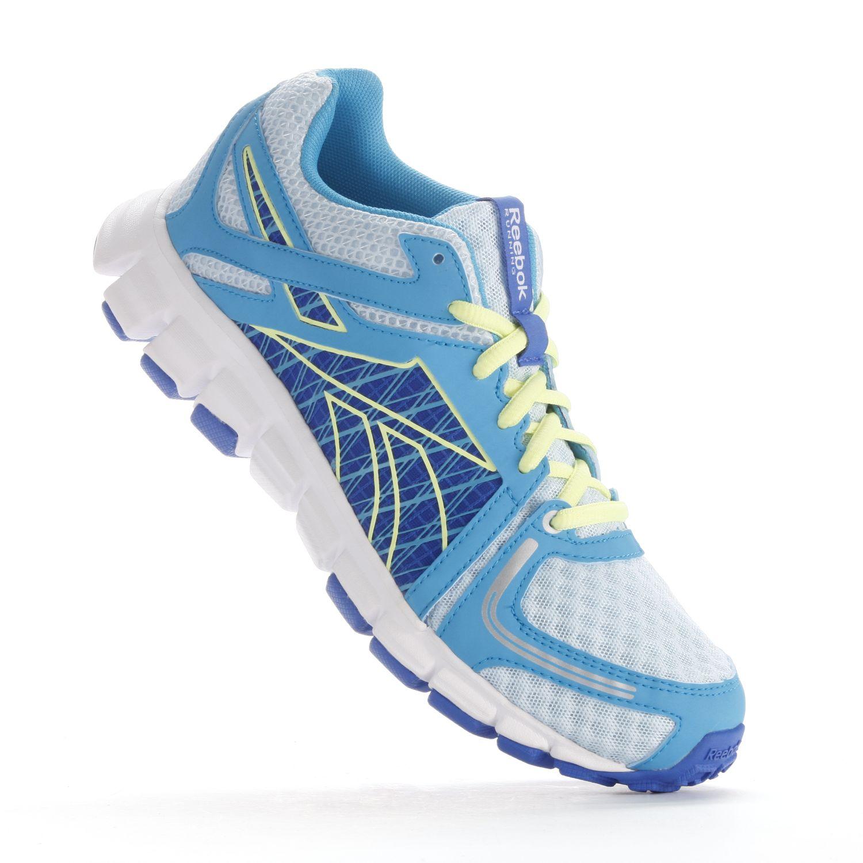 Reebok Smoothflex Flyer High-Performance Running Shoes - Women