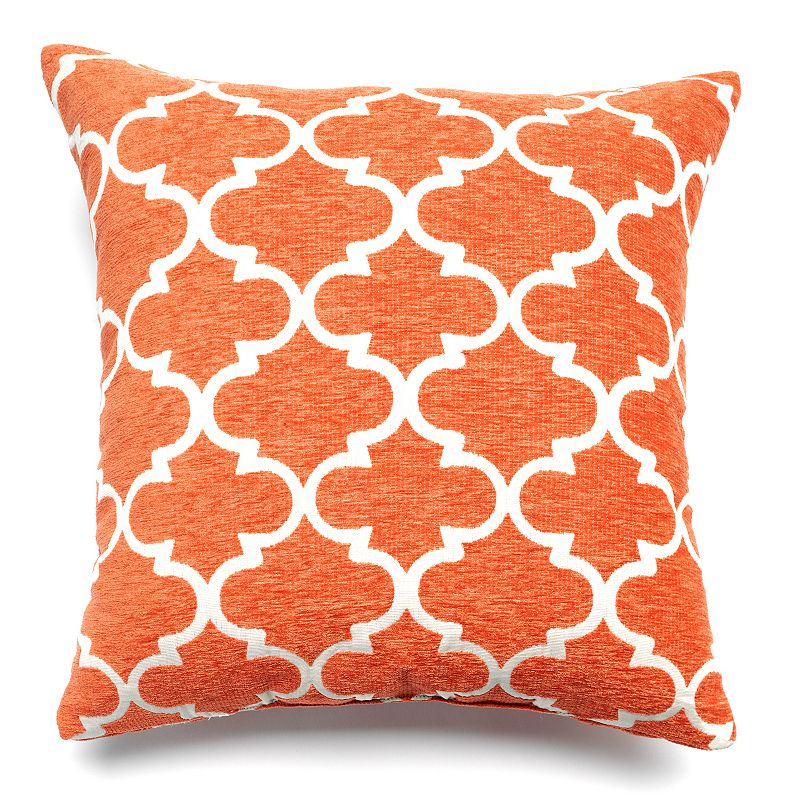 Decorative Pillows At Kohls : Polyester Pillow Kohl s