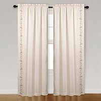 Aria Window Curtain Set - 42